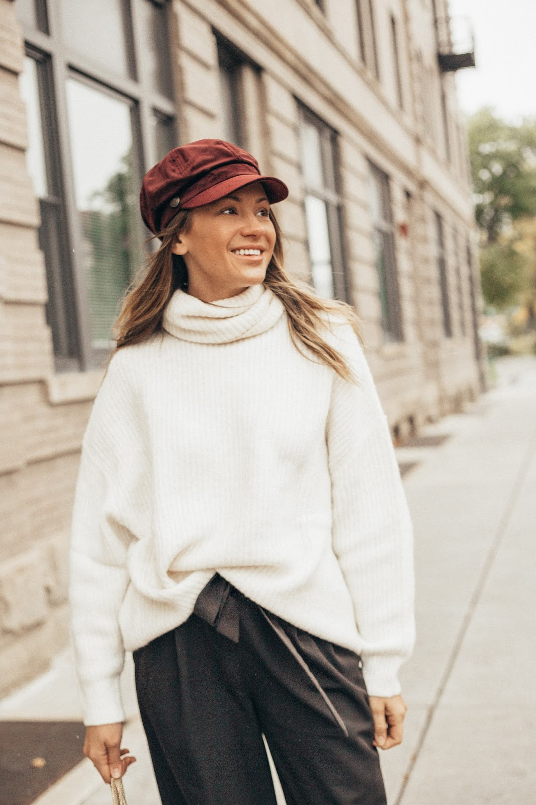 5 Trendy Fall Hats You Should Own by Colorado fashion blogger Eat Pray Wear Love