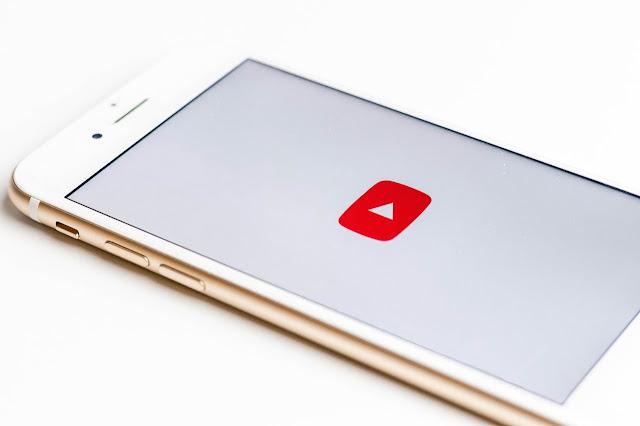 erros de gravação youtubers