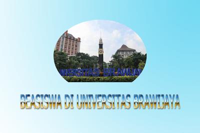 Info Lengkap Beasiswa Kuliah Gratis S1 Universitas Brawijaya 2020 Semua Jurusan