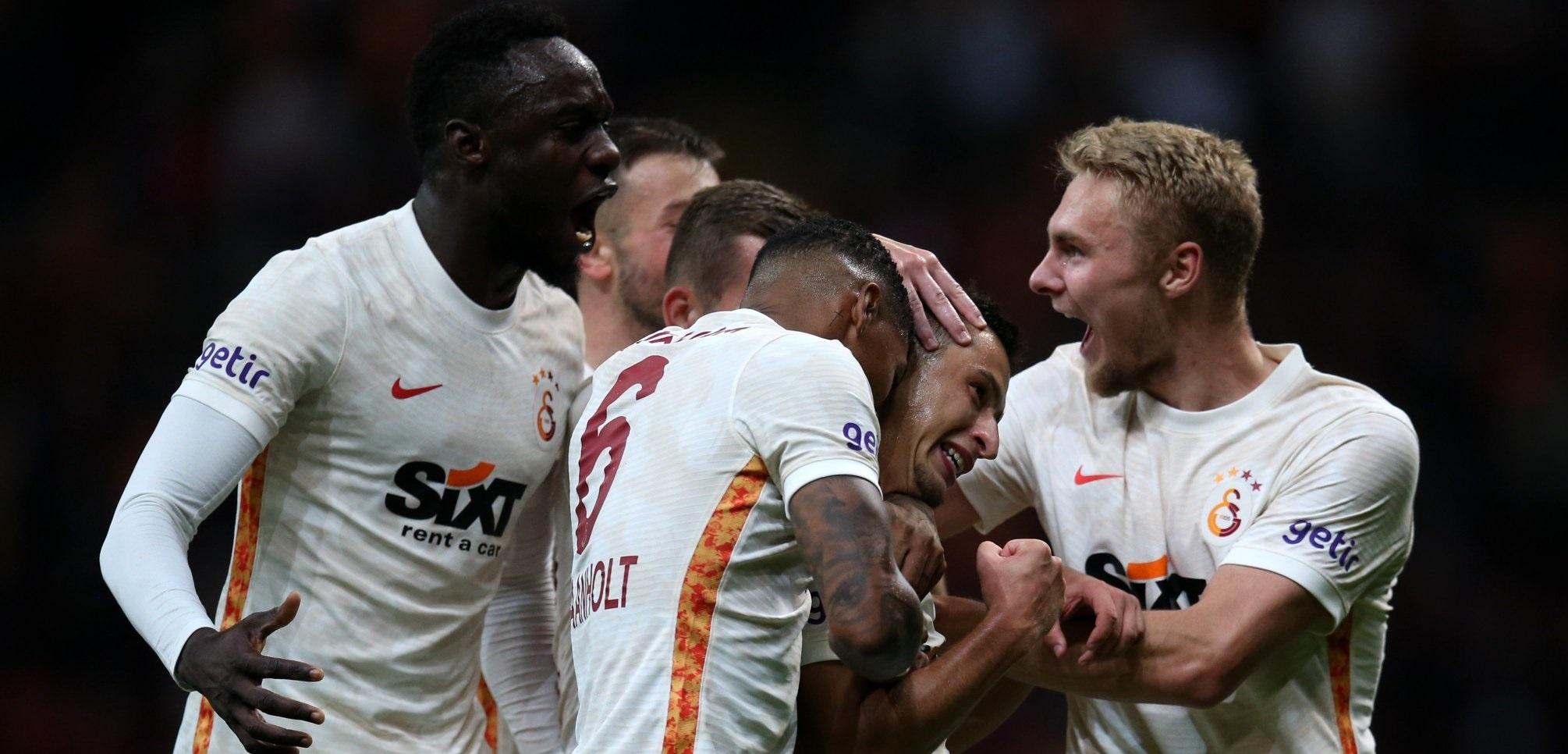 Süper Lig: Galibiyet hasreti bitti!