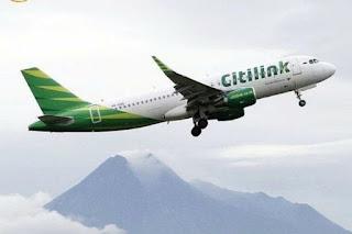 Harga Promo Murah Tiket Pesawat Citilink Terbaru