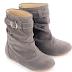 6 Rekomendasi Sepatu Boot Anak, Cocok Untuk Musim Hujan