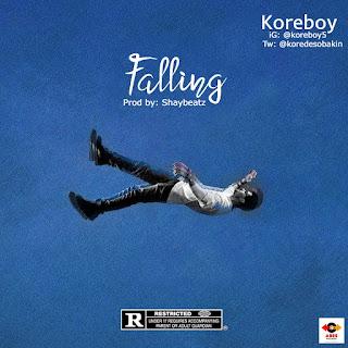 [MUSIC] Koreboy - Falling
