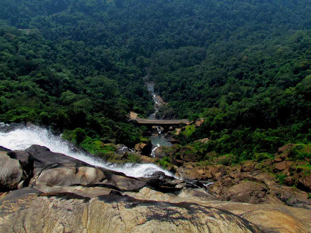 Cachoeira Dudhsagar  - Índia