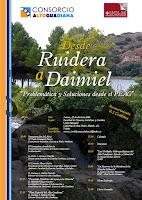 Jornada: Desde Ruidera a Daimiel