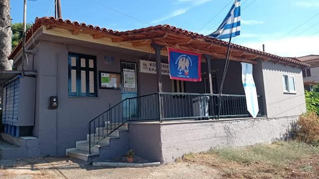 Έργα και παρεμβάσεις του Δήμου Άργους Μυκηνών στο Ελληνικό