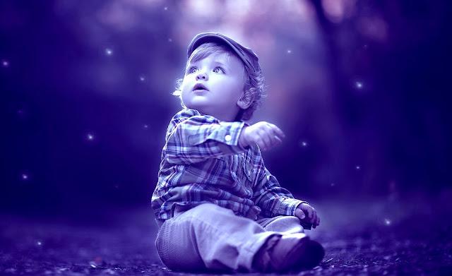 mimpi punya anak laki laki