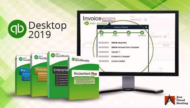 quickbooks accountant desktop 2019,QuickBooks Desktop 2019,