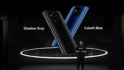 Bodi Xiaomi Poco X3 NFC