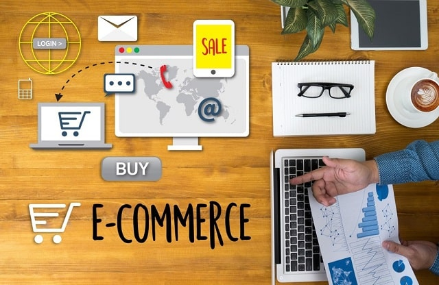 considerations before starting ecommerce store launch online shop website
