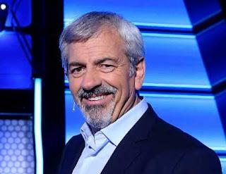 Carlos Sobera firma con Mediaset y presentará Volverte a ver en Telecinco