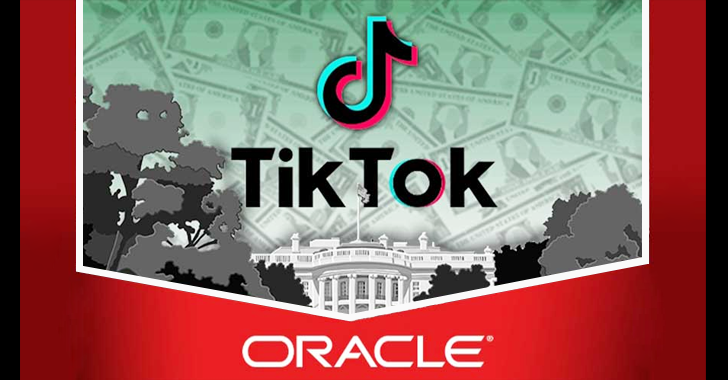 Oracle with TikTok