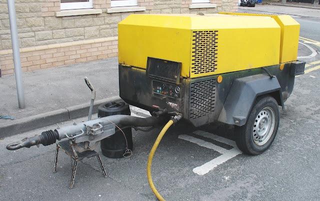 Firman portable generator