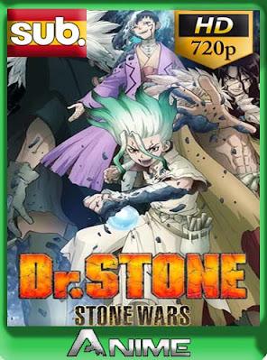 Dr. Stone: Stone Wars [8/??] sub español HD [720P] [GoogleDrive] RijoHD