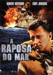 A Raposa Do Mar – Dublado