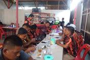 Bahas Program Kerja, PP Aceh Timur Rapat Dengan Pengurus Ranting