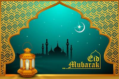 Eid al Fitr Mubarak wishes