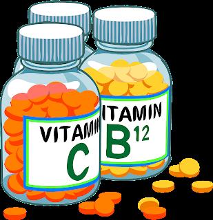 Cara yang Benar Mengkonsumsi Vitamin