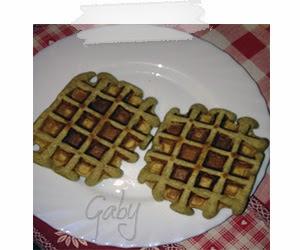 Waffles o Gaufres
