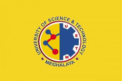USTM-Meghalaya-Logo