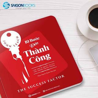10 bước đến thành công: Làm chủ bí quyết tư duy của người chiến thắng (The Success Factor) ebook PDF-EPUB-AWZ3-PRC-MOBI10 bước đến thành công: Làm chủ bí quyết tư duy của người chiến thắng (The Success Factor) ebook PDF-EPUB-AWZ3-PRC-MOBI