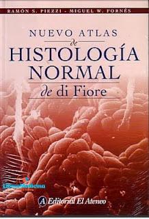 Nuevo Atlas de Histología Normal de Di Fiore