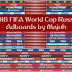 PES 2018 Adboard Pack World Cup Russia 2018