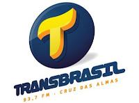 Rádio TransBrasil FM 93,7 de Cruz das Almas BA