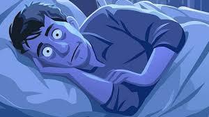 The Sleepless Generation
