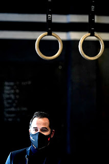 Ignacio Aguado Anillas Deporte
