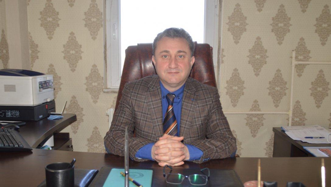 Mudurnu'ya Yeni Milli Eğitim Müdürü