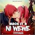 AUDIO   Niwewe - Black_Star -Prod_Mido_Made_It.   DOWNLOAD
