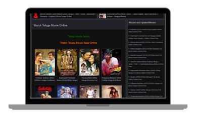 Movierulz ac Telugu movie download