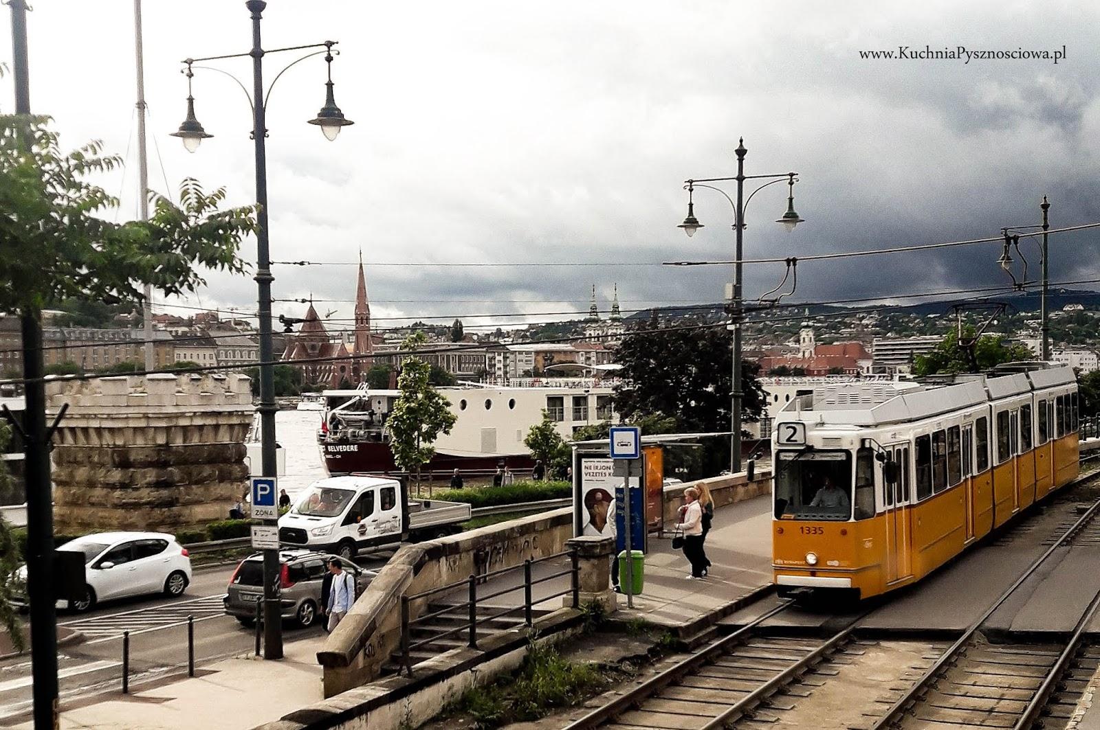 Budapeszt, komunikacja miejska, jak dojechać na lotnistko
