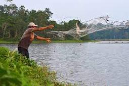 16 SPOT Pemancingan di Tambun, Bekasi Yang Populer!