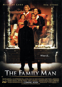 The Family Man Poster