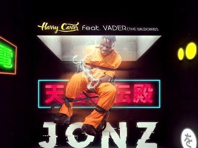 DOWNLOAD MP3: Harry Carter Ft. Vader - Jonz | @IamHarry_carter
