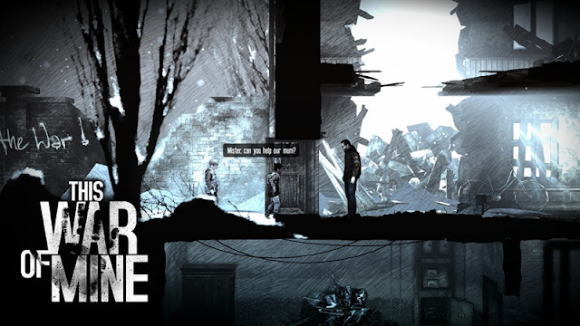 This War of Mine Free Download Photo