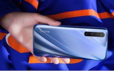 Realme X50 Pro 5G 65W फास्ट चार्जिंग तकनीक से होगा लैस