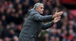Kalah di Kandang Brighton, Mourinho Akui Manchester United Main Buruk