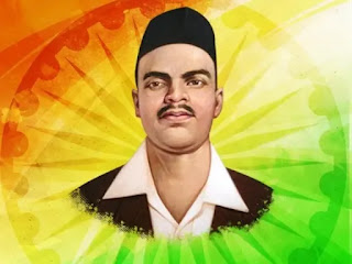 Shivaram Rajguru Birth Anniversary: Know some interesting facts about him