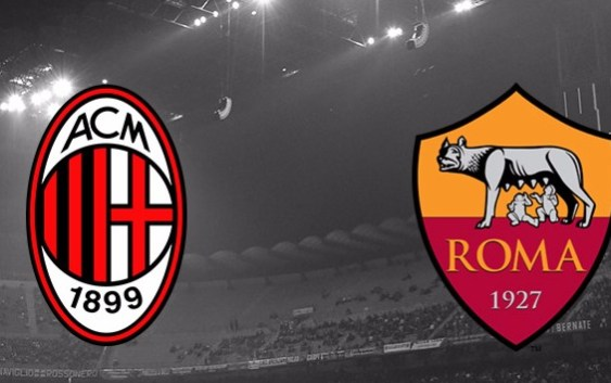 Watch the Milan-Rome match broadcast live today 02/28/2021 Italian League