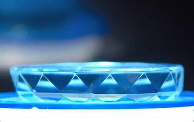 80 Million Years Old Diamond
