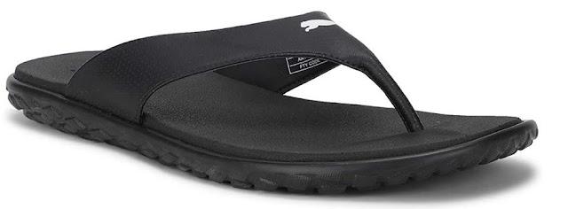 Puma Unisex-Adult Galaxy Comfort Idp Men's Flip Flops Slipper