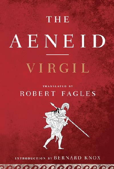 An analysis of the character of aeneas in the aeneid by virgil