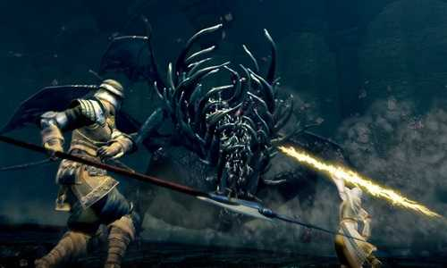 Dark Souls Remastered Game Free Download