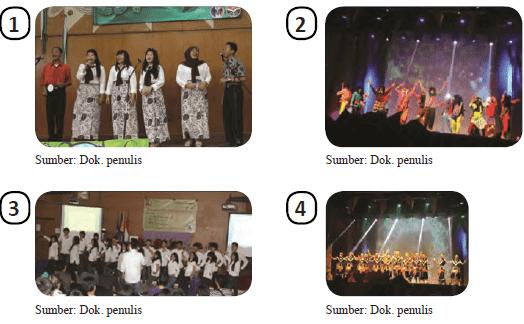 Pengertian, Teknik, Prosedur Pertunjukan Musik