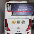 Plat Nomor Bus Askab PSSI Bekasi Diduga Bodong, Nama Pemilik Tidak Terdata?