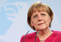 German Chancellor Angela Merkel may have been motivated by Donald Trump's election in the U.S. to reassert its commitment to ambitious climate goals. Credit: Adam Berry/Getty ImagesGerman Chancellor Angela Merkel may have been motivated by Donald Trump's election in the U.S. to reassert its commitment to ambitious climate goals. (Credit: Adam Berry/Getty Images) Click to Enlarge.