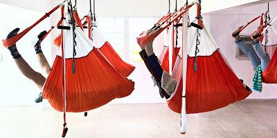 yoga, aeroyoga, yoga aerien, air yoga, sante, bienetre, sport, sportif, france, paris, aix en provence, formation, enseigants, stage